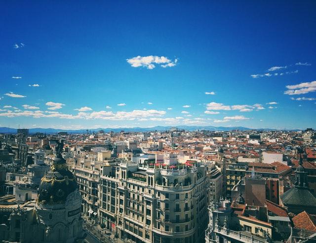 Madrid Sehenswürdigkeiten